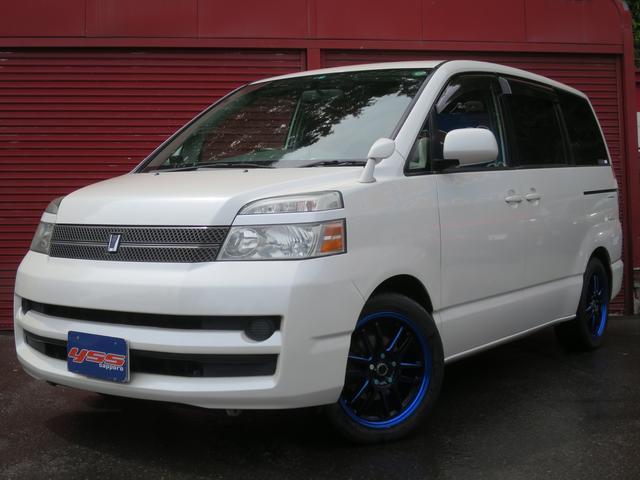 トヨタ トランス-X 4WD 4ナンバー