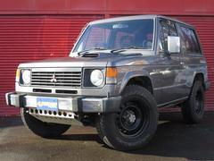 パジェロGL 4WD