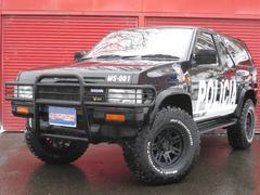 テラノV6−3000 R3M 4WD