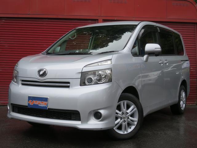 トヨタ トランス-X 4WD ナビTV