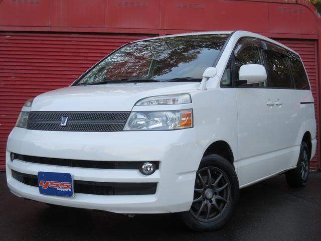 トヨタ トランス-X