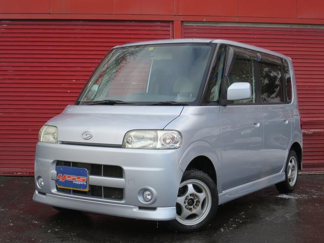 ダイハツ X 4WD 1オーナー
