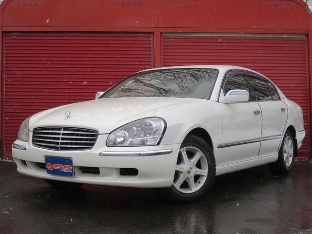 シーマ 450X FOUR 4WD
