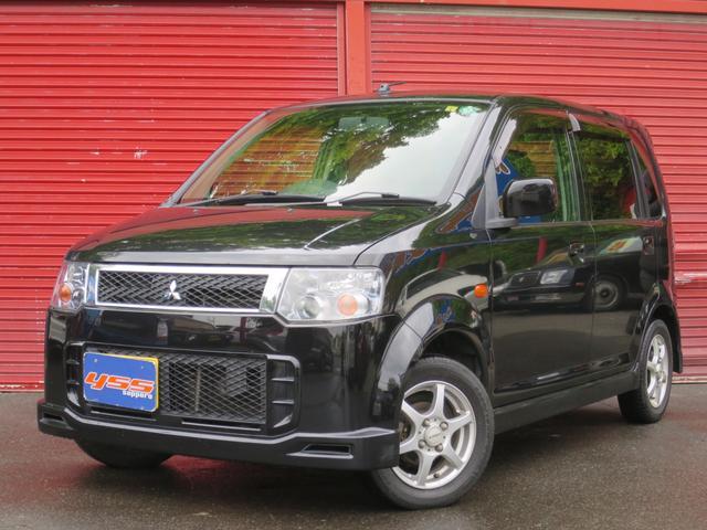 三菱 eKスポーツ X 4WD