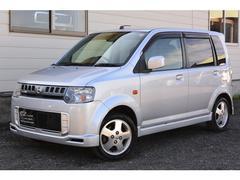 オッティRX FOUR ベンチシート・シートヒーター・4WD