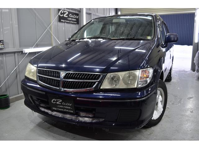 日産 CII 4WD HID