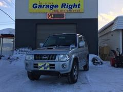 キックスRX 4WD・寒冷地仕様・シートヒーター・キーレス・ABS