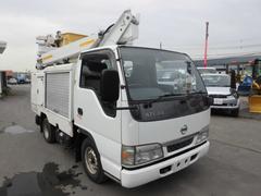 アトラストラック高所作業車7メートル アイチ