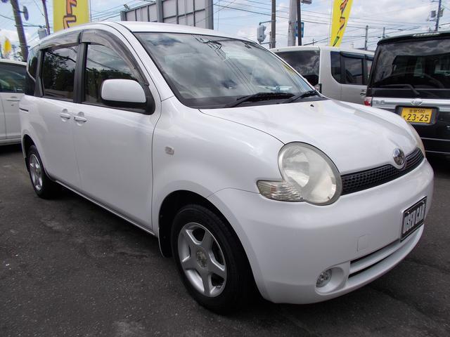 トヨタ G キーレス