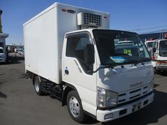 エルフトラック4WD 冷凍冷蔵車マイナス30℃