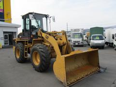 日本CAT910G タイヤショベル アワー2021h