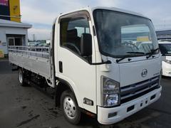 エルフトラック4WD ワイドロング 積載2000