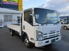エルフトラック4WD ワイドロング 積載2000k