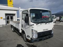 エルフトラック4WD ロング 積載2000 総重量5トン未満