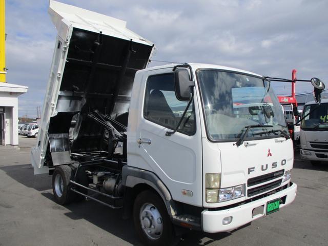 「その他」「ファイター」「トラック」「北海道」の中古車