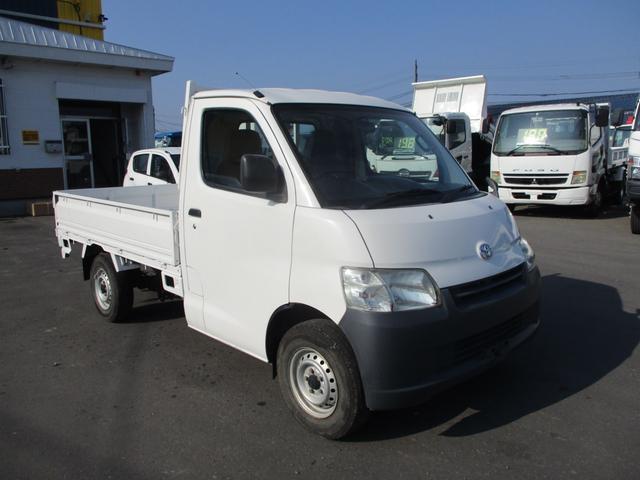 トヨタ ライトエーストラック DX 4WD