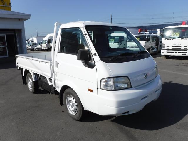 日産 バネットトラック 0.85トン 4WD 平ボディ