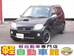 Keiスポーツベースグレード 4WD ターボ ABS