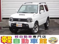 AZオフロードXC ターボ 4WD ABS