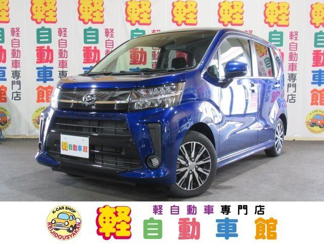 ダイハツ カスタム Xリミテッド SAIII エコアイドル 4WD