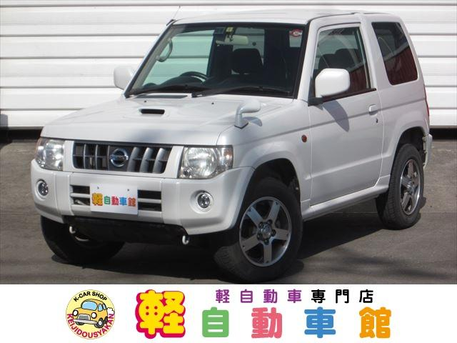RX ターボ 4WD ABS