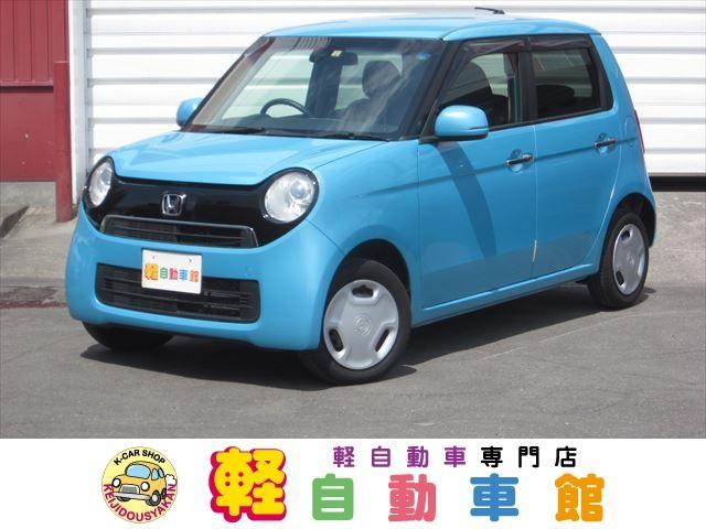 ホンダ N-ONE G SSパッケージ 4WD ABS