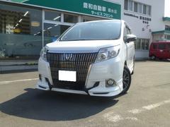 エスクァイアGi 4WD ナビ バックカメラ エンスタ その他