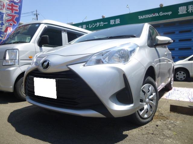 トヨタ F TSS 4WD
