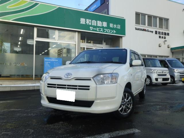 トヨタ TX 4WD 社外ナビ・ETC・キーレス・プライバシーガラス
