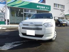 サクシードTX 4WD 社外ナビ・ETC・キーレス・プライバシーガラス