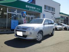 サクシードTX 4WD トヨタセーフティーセンス キーレス ナビ