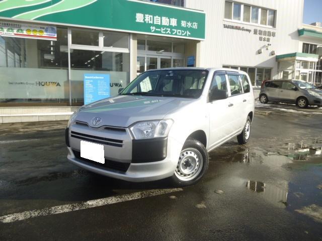 トヨタ UL 4WD 社外ナビ  ETC