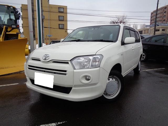 トヨタ TX 4WD 安全装置 社外ナビ ETC 全席P/W