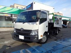 ダイナトラック積載車 タダノ SライドSS38 ウィンチ付き ラジコン