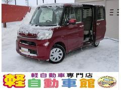 タントL スマートセレクションSA 4WD エコアイドル ABS