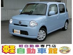 ミラココアココアXスペシャル 4WD ABS