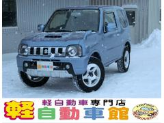 ジムニークロスアドベンチャー 4WD ターボ ABS 禁煙車