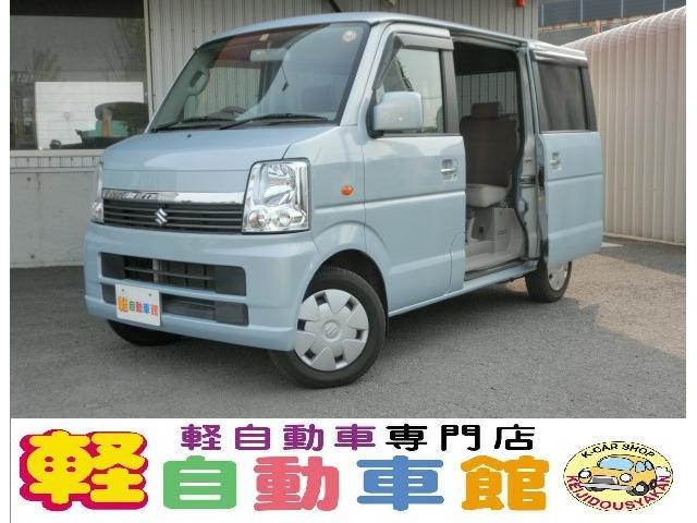 スズキ JP 4WD マニュアル ABS