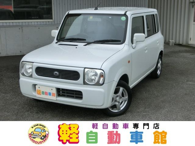 G 4WD ABS(1枚目)
