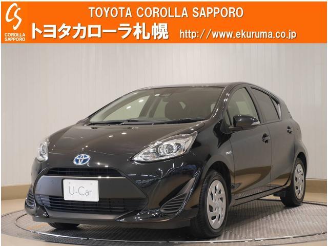 トヨタ S FF レンタUP・トヨタセーフティセンス付