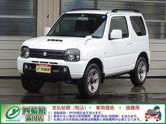 ジムニーXC ターボ パートタイム4WD 9型モデル オートマチック