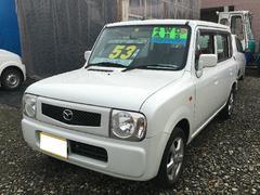 スピアーノG 4WD キーレス エンスタ CD 社外アルミ