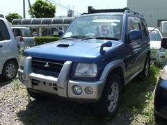 パジェロミニV ターボ 4WD