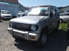 パジェロミニスキッパーX 4WD