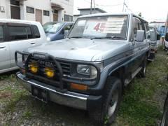 ランドクルーザープラドEX5 4WD ディーゼル