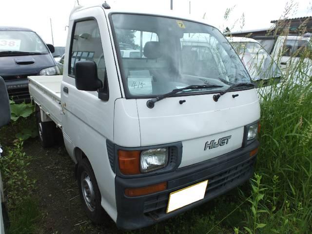 ハイゼットトラック スペシャル 4WD