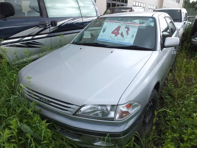 トヨタ Ti Lセレクション 4WD