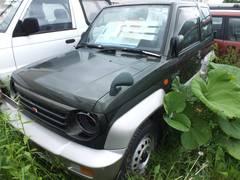 パジェロジュニアZR−I 4WD