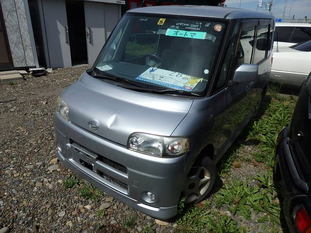 ダイハツ L 4WD CDMD