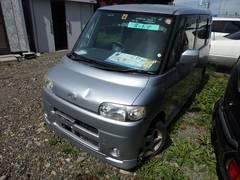 タントL 4WD CDMD